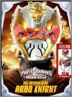 Power Rangers Megaforce The Mysterious Robo 2 (DVD)
