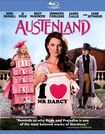 Austenland [blu-ray] 3044543