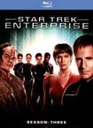 Star Trek: Enterprise - Season Three [6 Discs] [blu-ray] 3044561
