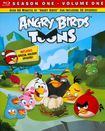 Angry Birds Toons, Vol. 1 [blu-ray] 3044625