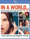 In A World [blu-ray] 3044634