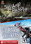 Swamp People/Ice Road Truckers 2-Pack - Mac/Windows