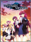 Fruit Of Grisaia Season 1 (dvd) (3 Disc) 30466465