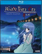 When They Cry Kai (Blu-ray Disc) (3 Disc)