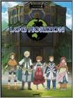 Log Horizon 2 Collection 1 (dvd) (3 Disc) 30466492