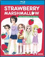 Strawberry Marshmallow TV (Blu-ray Disc) (2 Disc)