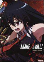 Akame Ga Kill 2 (blu-ray Disc) (5 Disc) (boxed Set) 30466709