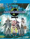 Log Horizon: Season 2 - Collection 1 [blu-ray] [2 Discs] 30466727