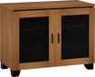 Salamander Designs - Chameleon A/V Equipment Cabinet - Cherry