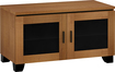 "Salamander Designs - Chameleon Elba Cabinet for Flat-Panel TVs Up to 46"" - Cherry"