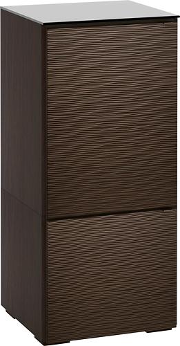 "Salamander Designs - Chameleon Berlin Audio Cabinet for Flat-Panel TVs Up to 32"" - Espresso"