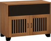 "Salamander Designs - Chameleon Sonoma Cabinet for Flat-Panel TVs Up to 46"" - Cherry"