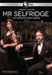 Masterpiece: Mr. Selfridge - Season 4 [3 Discs] (dvd) 30482204