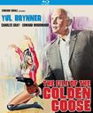 The File Of The Golden Goose [blu-ray] 30487167