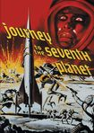 Journey To The Seventh Planet (dvd) 30487194