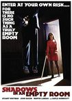 Shadows In An Empty Room (dvd) 30487209