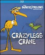 Crazylegs Crane (Blu-ray Disc)