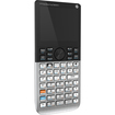 HP - Prime Graphing Touchscreen LCD Calculator - 10 Lines & 33 Characters - Battery & AC Supply Powered - Black