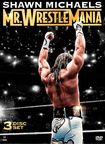 Wwe: Shawn Michaels - Mr. Wrestlemania [3 Discs] (dvd) 3050062