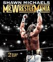 Wwe: Shawn Michaels - Mr. Wrestlemania [2 Discs] [blu-ray] 3050113