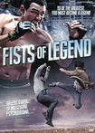 Fists Of Legend (dvd) 3050228