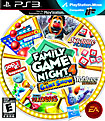 Cheap Video Games Stores Family Game Night 4: The Game Show - Playstation 3