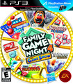 Family Game Night 4: The Game Show - PlayStation 3|PlayStation 4