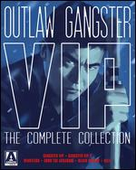 Outlaw: Gangster Vip Collection (Blu-ray Disc)