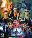 The Zero Boys [blu-ray/dvd] [2 Discs] 30522345