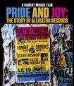 Pride & Joy: Story Of Alligator Records [blu-ray Disc] 30536586