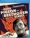 Dead Pigeon On Beethoven Street [blu-ray] 30538757