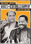 What's The Worst That Could Happen? (dvd) 30538857