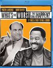 What's The Worst That Could Happen? [blu-ray] 30538866