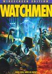 Watchmen [batman Vs. Superman Movie Money] (dvd) 30551318