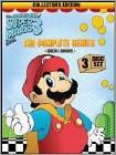 Super Mario Bros/World: Smb World Complete Series (DVD)