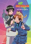 Hetalia: World Series - The Complete Series [4 Discs] (dvd) 3055513