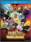 Fairy Tail: The Phoenix Priestess (Blu-ray Disc) (2 Disc) 2012