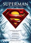 Superman: 5 Film Collection [5 Discs] (dvd) 3056011