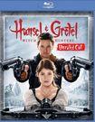 Hansel & Gretel: Witch Hunters [blu-ray/dvd] 3056066