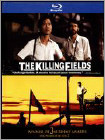 The Killing Fields (Blu-ray Disc) (Enhanced Widescreen for 16x9 TV) (Eng/Spa) 1984