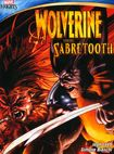 Marvel Knights: Wolverine Versus Sabretooth (dvd) 3056126