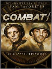 Combat: Fan Favorites (50th Anniversary) (DVD) (Anniversary Edition)