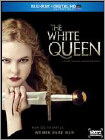 White Queen (blu-ray Disc) (3 Disc) (ultraviolet Digital Copy) 3057143