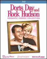Doris Day & Rock Hudson Romantic Comedy Collection (Blu-ray Disc)