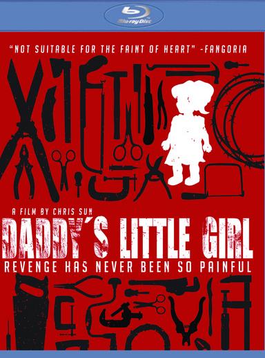 Daddy's Little Girl [blu-ray] 30581066