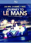 Journey To Le Mans [blu-ray] [2014] 30581967