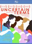 Uncertain Terms [blu-ray] [2014] 30583197