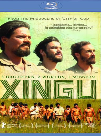Xingu [blu-ray] 30583467