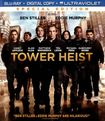 Tower Heist [includes Digital Copy] [ultraviolet] [blu-ray] 3060246