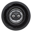 "SpeakerCraft - Profile AIM8 DT Three 8"" In-Ceiling Speaker (Each) - Black"